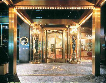 Exterior - The Kimberly Hotel