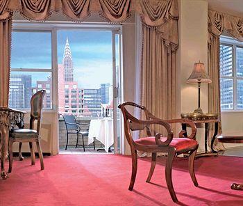 - The Kimberly Hotel