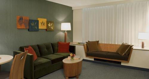 Guestroom - Le Parker Meridien New York