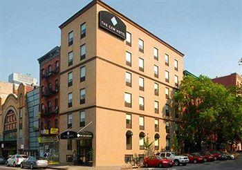Exterior - The GEM Hotel-SoHo, an Ascend Hotel Collection Member