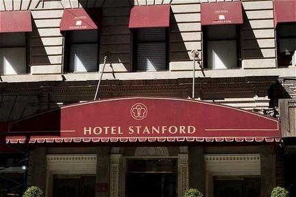 Exterior - Hotel Stanford