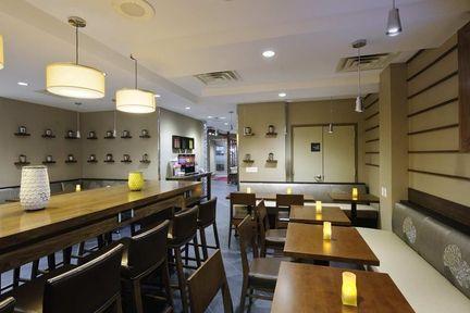 Choice2 - Hampton Inn New York Chelsea