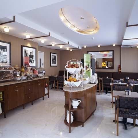 Choice1 - Hampton Inn Manhattan-Seaport-Financial District