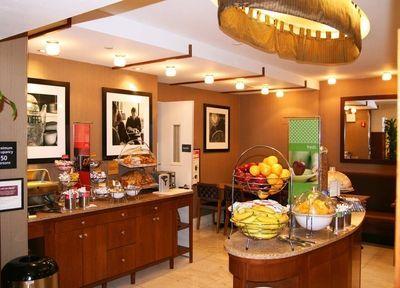 Choice2 - Hampton Inn Manhattan-Seaport-Financial District