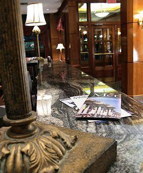 - Hotel St. James