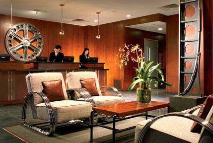 Lobby - Four Points by Sheraton Manhattan - Chelsea