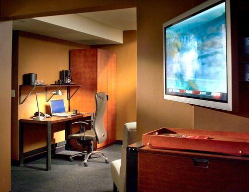 Guestroom - Four Points by Sheraton Manhattan - Chelsea