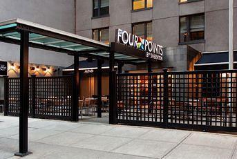 Exterior - Four Points by Sheraton Manhattan - Chelsea