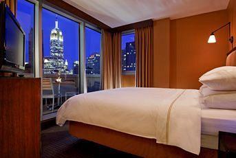- Four Points by Sheraton Manhattan - Chelsea