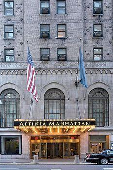 - Affinia Manhattan