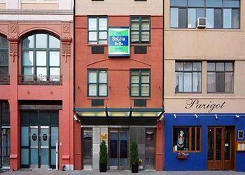 Exterior - The Solita Soho Hotel, an Ascend Hotel Collection Member
