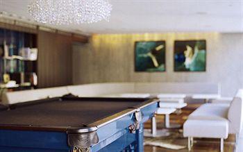 - Hotel On Rivington