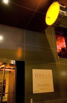 - Room Mate Grace