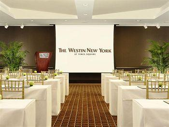 - Westin New York at Times Square