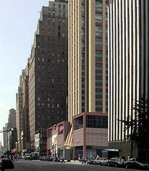 Exterior - Residence Inn by Marriott New York Manhattan/Times Square