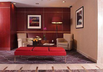 - Manhattan Centre Hotel