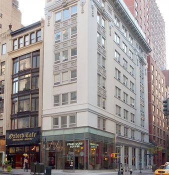 Exterior - Hotel 373 Fifth Avenue