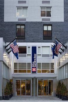 Exterior - Hilton Garden Inn New York/Chelsea