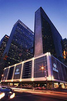 Exterior - Hilton Club New York
