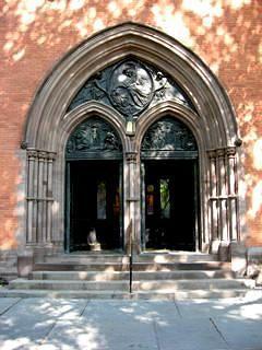 - The Desmond Tutu Center