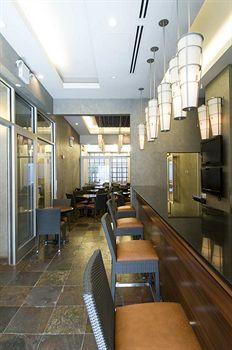 - Hampton Inn Manhattan Soho