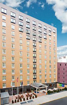 Exterior - Holiday Inn Express - Madison Square Garden