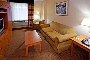 - Holiday Inn Express New York City Fifth Avenue