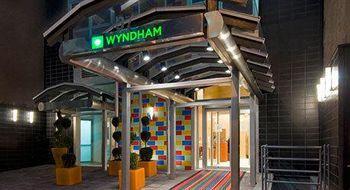 - Wyndham Garden - Manhattan Chelsea West
