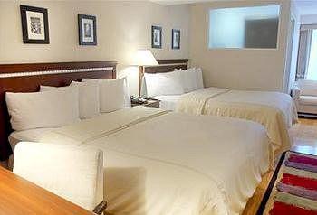 - Best Western Bowery Hanbee Hotel