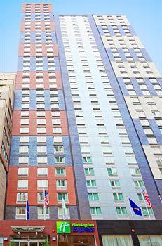 Exterior - Holiday Inn Express New York City Times Square