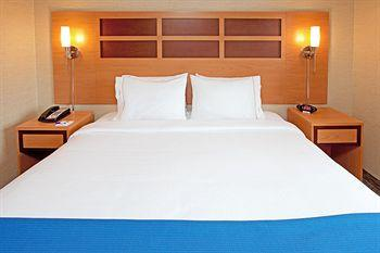- Holiday Inn Express New York City Times Square