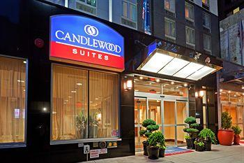 Exterior - Candlewood Suites New York City-Times Square