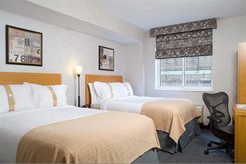 Exterior - Holiday Inn New York City - Wall Street