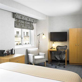 - Holiday Inn New York City - Wall Street
