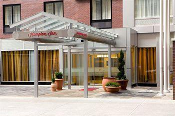 Exterior - Hampton Inn New York - 35th Street - Empire State Building