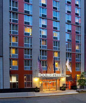Exterior - DoubleTree by Hilton Hotel New York - Times Square South