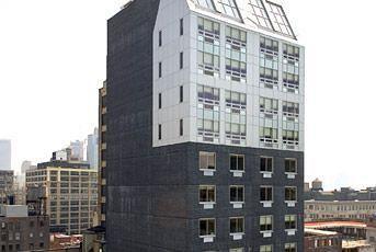 - Four Points by Sheraton Manhattan SoHo Village