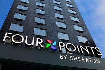 Exterior - Four Points by Sheraton Manhattan SoHo Village