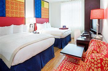 - Hotel Indigo NYC Chelsea
