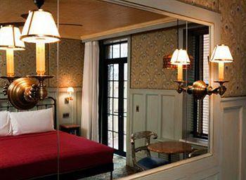 - The Jane Hotel