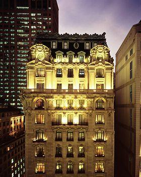 Exterior - The St. Regis New York
