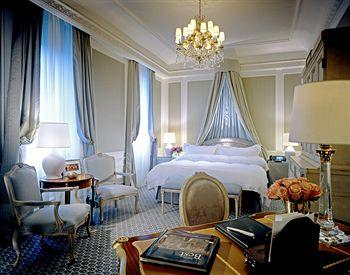 - The St. Regis New York