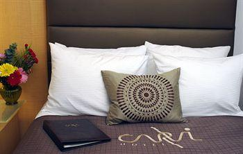 - Carvi Hotel New York