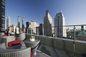 - West 57th Street by Hilton Club