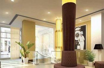 - The Strand Hotel