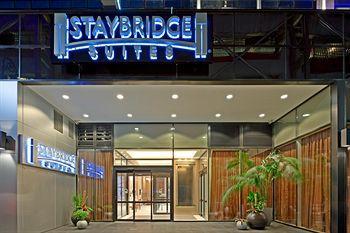 Exterior - Staybridge Suites Times Square