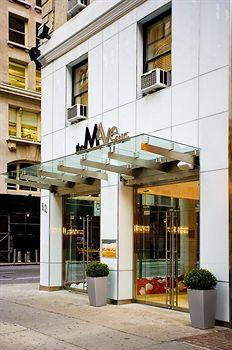 Exterior - The MAve nyc