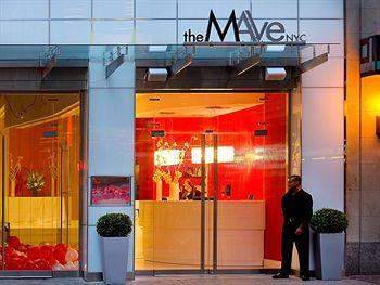 - The MAve nyc