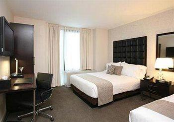 - Distrikt Hotel New York City, an Ascend Collection Hotel