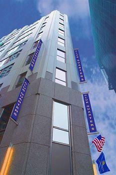 Exterior - Club Quarters World Trade Center